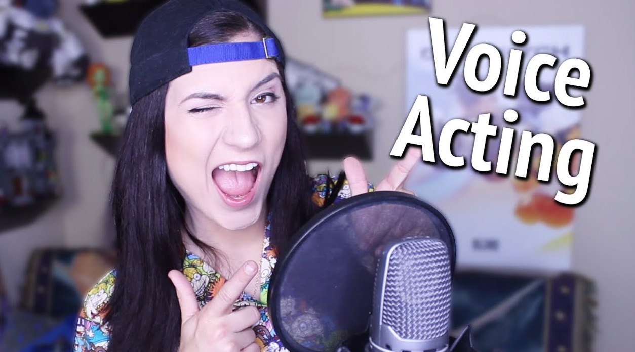 how voice acting will make impact in your career